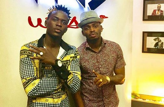 Willy Paul Angers kenyans after saying they can not help Him.